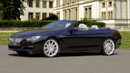2011 BMW 6er ( F12 ) by Hartge 4