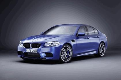 2011 BMW M5 ( F10 ) 1