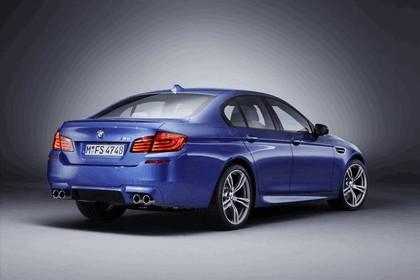2011 BMW M5 ( F10 ) 2