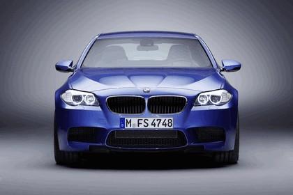 2011 BMW M5 ( F10 ) 4