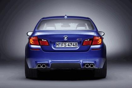 2011 BMW M5 ( F10 ) 5