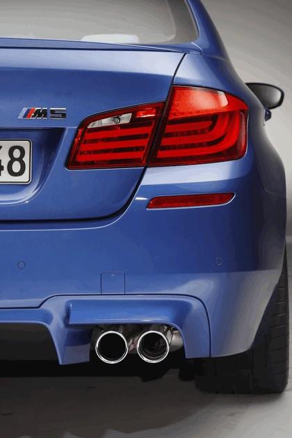 2011 BMW M5 ( F10 ) 7