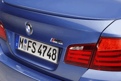 2011 BMW M5 ( F10 ) 9