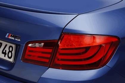 2011 BMW M5 ( F10 ) 10