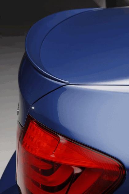 2011 BMW M5 ( F10 ) 12