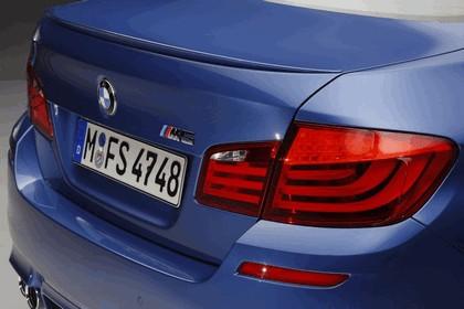 2011 BMW M5 ( F10 ) 13