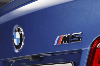2011 BMW M5 ( F10 ) 14