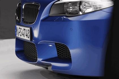 2011 BMW M5 ( F10 ) 18