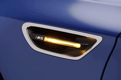 2011 BMW M5 ( F10 ) 20