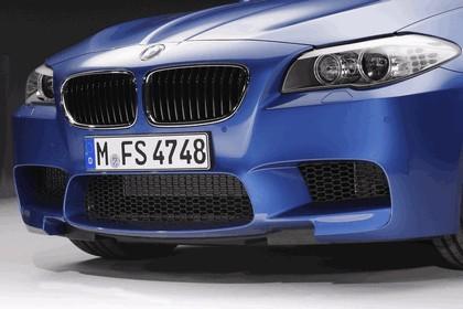 2011 BMW M5 ( F10 ) 21
