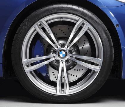 2011 BMW M5 ( F10 ) 22