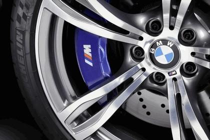 2011 BMW M5 ( F10 ) 23