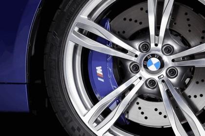 2011 BMW M5 ( F10 ) 24