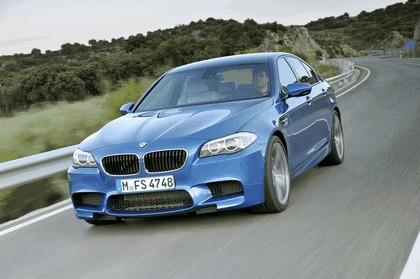 2011 BMW M5 ( F10 ) 26