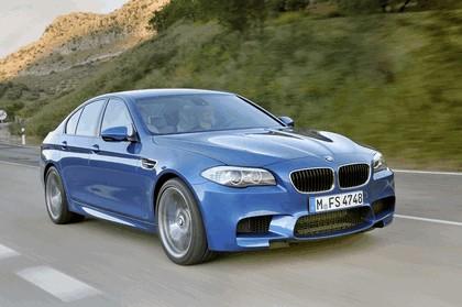 2011 BMW M5 ( F10 ) 27