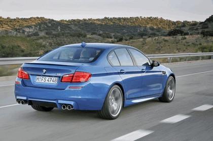 2011 BMW M5 ( F10 ) 31