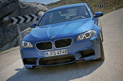 2011 BMW M5 ( F10 ) 33