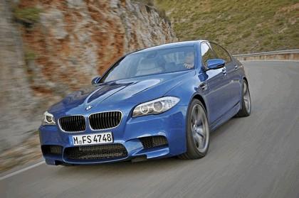 2011 BMW M5 ( F10 ) 38