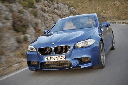 2011 BMW M5 ( F10 ) 39