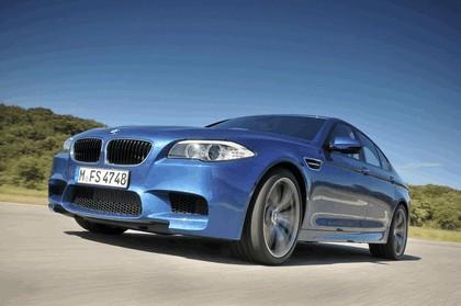 2011 BMW M5 ( F10 ) 40