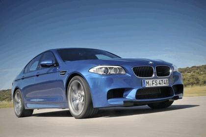 2011 BMW M5 ( F10 ) 41