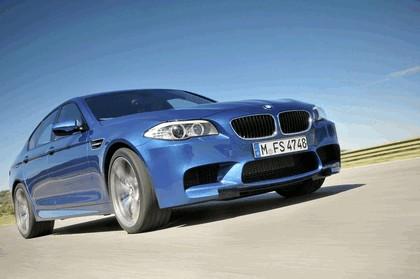 2011 BMW M5 ( F10 ) 42