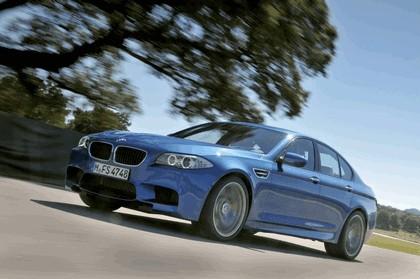 2011 BMW M5 ( F10 ) 43