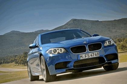2011 BMW M5 ( F10 ) 44