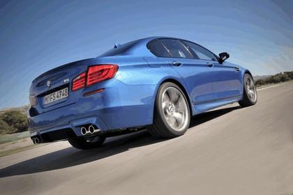 2011 BMW M5 ( F10 ) 45