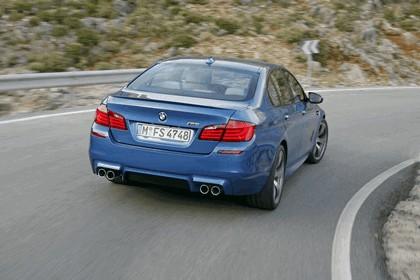 2011 BMW M5 ( F10 ) 46