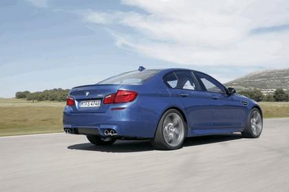 2011 BMW M5 ( F10 ) 47