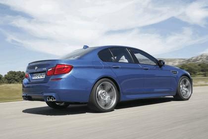 2011 BMW M5 ( F10 ) 48