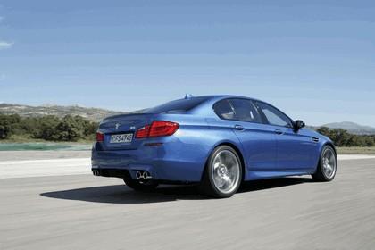 2011 BMW M5 ( F10 ) 49