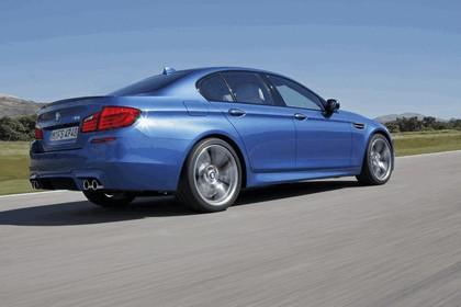 2011 BMW M5 ( F10 ) 50