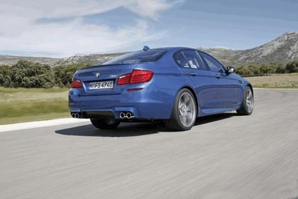 2011 BMW M5 ( F10 ) 51