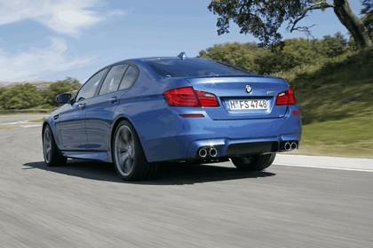 2011 BMW M5 ( F10 ) 52