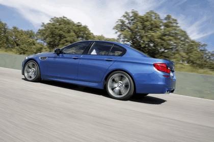 2011 BMW M5 ( F10 ) 53