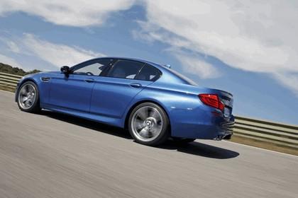 2011 BMW M5 ( F10 ) 54