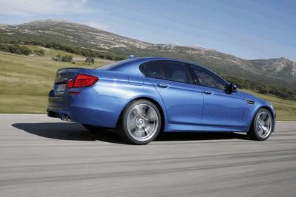 2011 BMW M5 ( F10 ) 55