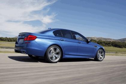 2011 BMW M5 ( F10 ) 56