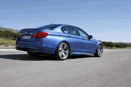 2011 BMW M5 ( F10 ) 57