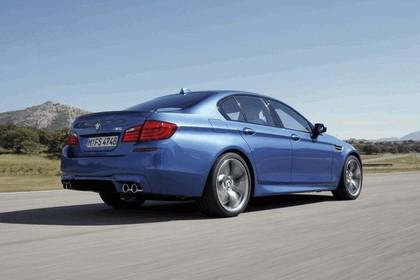 2011 BMW M5 ( F10 ) 58