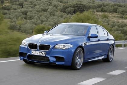 2011 BMW M5 ( F10 ) 59