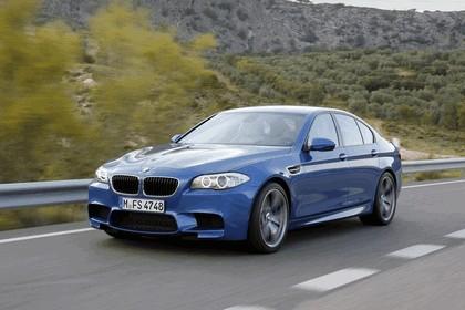 2011 BMW M5 ( F10 ) 60