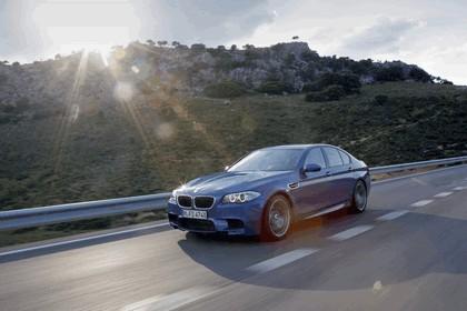 2011 BMW M5 ( F10 ) 61
