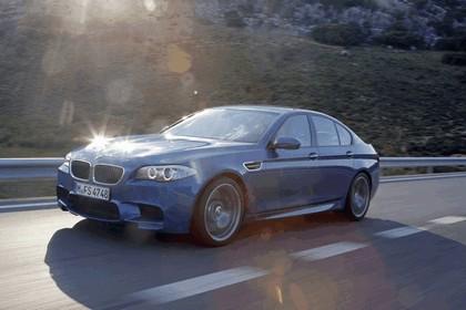 2011 BMW M5 ( F10 ) 62