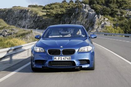 2011 BMW M5 ( F10 ) 63