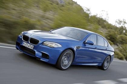 2011 BMW M5 ( F10 ) 64