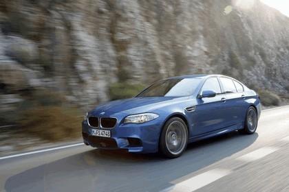 2011 BMW M5 ( F10 ) 65