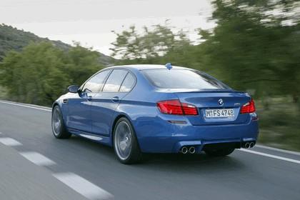 2011 BMW M5 ( F10 ) 67
